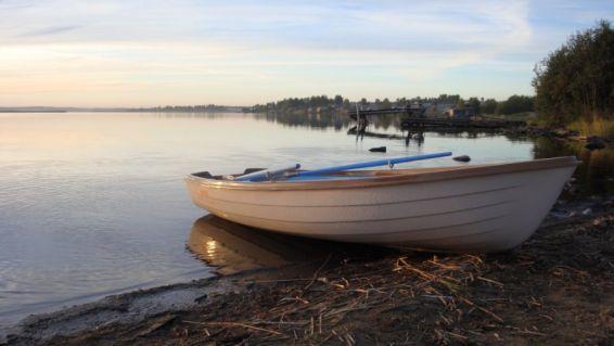 Лодка СЛК-